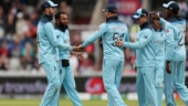 World Cup 2019: England top table with big win over Afghanistan