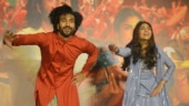 Meezaan and Sharmin Segal get festive at Malaal new song Udhal Ho launch