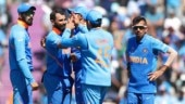 World Cup 2019: Kohli, bowlers save India blushes against Afghanistan