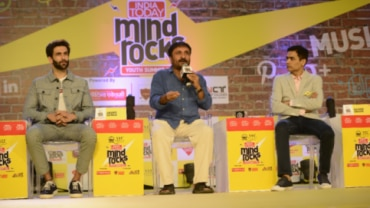 I don't believe in show-off, says Anand Kumar at Mindrocks, 2019 in Indore