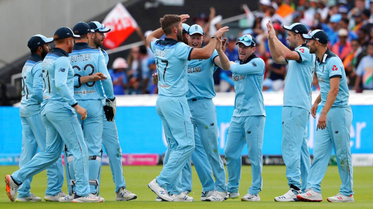 England put on all-round performance in a must-win World Cup 2019 match