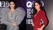 Katrina Kaif to Kriti Sanon: Best and worst-dressed celebs at awards night