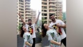 Parents-to-be Mahhi Vij and Jay Bhanushali enjoy pregnancy phase to the fullest. See fun pics