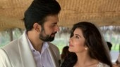 Rajeev Sen and Charu Asopa have a Bengali wedding in Goa. What the couple wore on big day