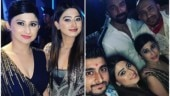 Bigg Boss 12's Deepak Thakur, Saba Khan, Somi Khan reunite, party hard at birthday bash