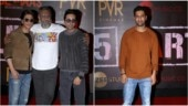 Shah Rukh Khan to Vicky Kaushal, B-Town cheers for Ayushmann Khurrana at Article 15 screening