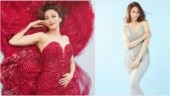 New mommy Saumya Tandon oozes oomph after drastic weight loss. See pics