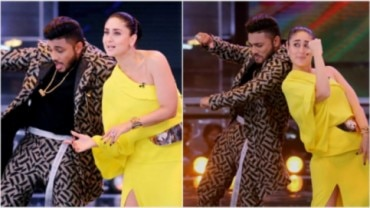 Dance India Dance Battle of the Champions