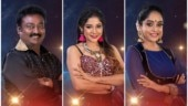 Bigg Boss Tamil Season 3: Sakshi Agarwal to Paruthiveeran Saravanan, meet the 15 contestants