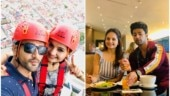 Nishant Malkani and Gia Manek have a blast in Penang. See pics