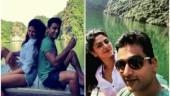 Kavita Kaushik enjoys romantic getaway with hubby Ronnit. See pics