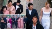Inside Sophie Turner and Joe Jonas's breathtaking wedding in France