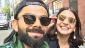 Virat Kohli chills with Anushka Sharma in Manchester ahead of World Cup semi-finals. See pics