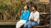 Vijay Deverakonda and Rashmika Mandanna look adorable in latest Dear Comrade stills