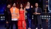 Dance India Dance 7: Kareena Kapoor shakes a leg with Diljit Dosanjh and Kriti Sanon