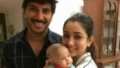 Happy birthday Dulquer Salmaan: 6 adorable photos prove he is the best dad to daughter Maryam