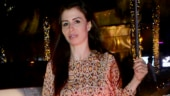 Even Giorgia Andriani's Rs 1 lakh bag can't save her animal print disaster on date with Arbaaz Khan