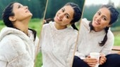 Hina Khan looks fresh as a daisy in this photo shoot. See pretty pics