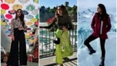 12 breathtaking pics from Erica Fernandes's Switzerland diaries
