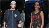 Shibani Dandekar flaunts Nirvana love in top and mini shorts with boyfriend Farhan Akhtar