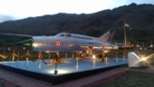 Indian Army pays tribute to martyrs, holds event ahead of 20th Kargil Vijay Diwas: PHOTOS