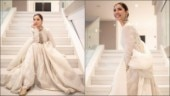 Mahira Khan in white anarkali suit will take your breath away. See pics