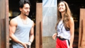 Tiger Shroff takes Disha Patani out on brunch date. See pics