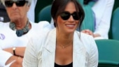New mommy Meghan Markle pays tribute to son Archie in adorable way at BFF Serena Williams' match