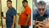 Ram Kapoor's jaw-dropping weight-loss pictures are breaking the internet. Check out