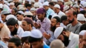 In pictures: A quiet, tense Eid for Kashmir amid clampdown