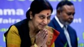Farewell, Sushma Swaraj. 25 times the beloved Foreign Minister was a superhero on social media