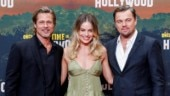 Once Upon A Time In Hollywood Berlin premiere: Brad Pitt, Leonardo DiCaprio, Margot Robbie steal the show