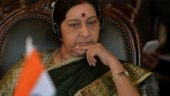 Nation mourns BJP leader Sushma Swaraj's demise