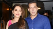 25 years of Hum Aapke Hain Koun: Salman Khan and Madhuri Dixit attend special screening. See pics