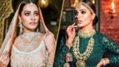 Anita Hassanandani looks drop-dead gorgeous as a bride in latest photo shoot. See pretty pics