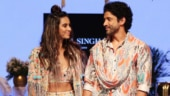 Farhan Akhtar and Shibani Dandekar go high on PDA at Lakme Fashion Week Day 1 in Mumbai