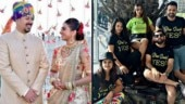 Mohena Kumari Singh enjoys bachelorette trip with her squad in Amsterdam. See fun pics