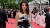 Priyanka Chopra in breathtaking off-shoulder gown brings in drama to TIFF red carpet