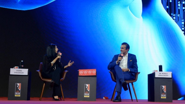 India Today Conclave 2019: Murali Doraiswamy on brain research