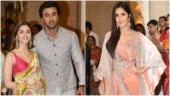 Ganesh Chaturthi 2019 at Ambani home Antilia: Ranbir and Alia to Katrina Kaif, who wore what