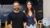 Saif Ali Khan and Kareena Kapoor are all about style in new pics from Mumbai