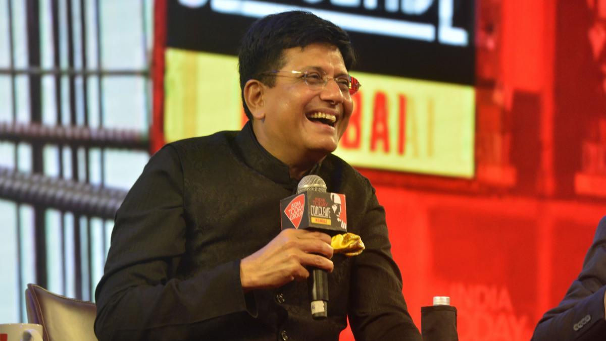India Today Conclave 2019: Piyush Goyal explains recent economic reforms
