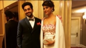 Ayushmann Khurrana turns 35: His love story with wife Tahira Kashyap in pics