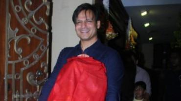 Vivek Oberoi. Photo: Yogen Shah.