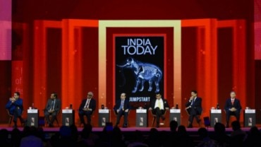 Business tycoons hail Narendra Modi government's corporate tax cut: Photos
