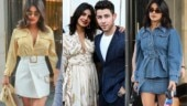 Priyanka Chopra's NYC street style is no less than a red-carpet look. See pics