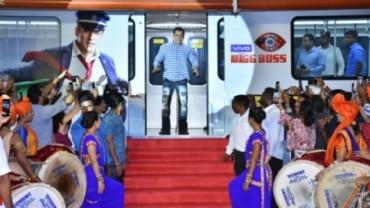 Salman Khan, Bigg Boss 13