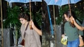 Sonali Bendre steps out for lunch date with BFF Gayatri Joshi. See pics