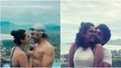 Gaurav Khanna-Akansha Chamola and Aakanksha Singh-Kunal Sain get cosy in Phuket