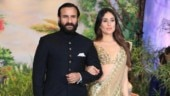 Saif Ali Khan and Kareena Kapoor Khan's 7th wedding anniversary: Their love story in 10 pics